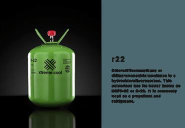 xtreme cool refrigerant R-22 r22