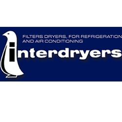 Interdryers