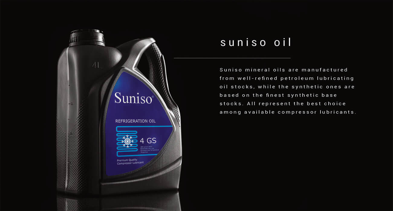 atee and co suniso oil