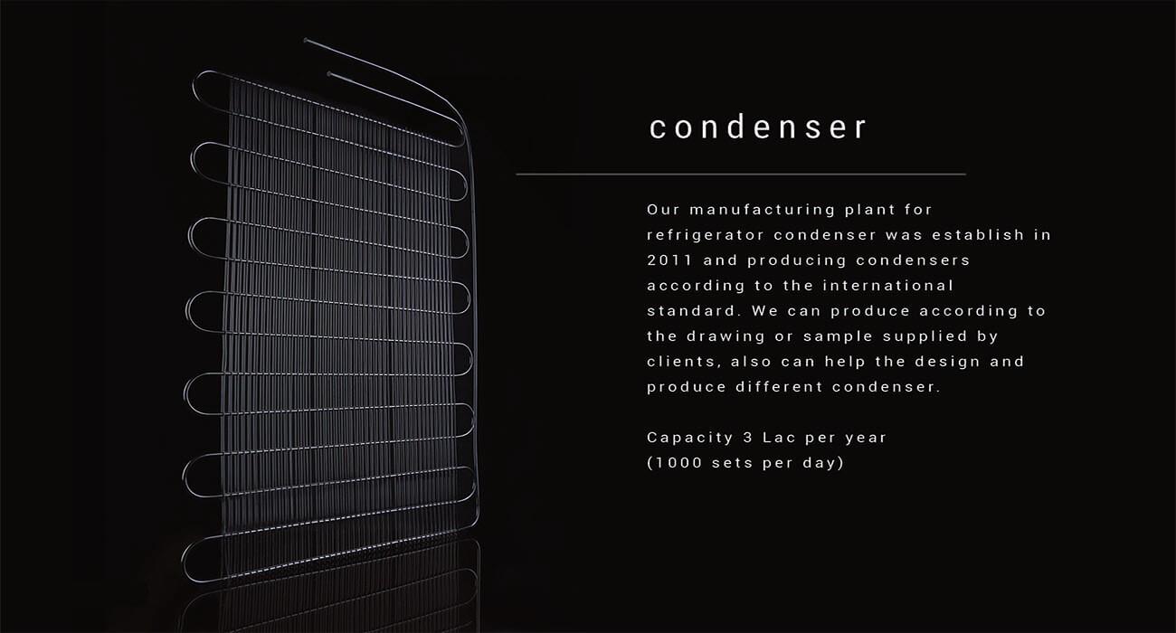 xtreme cool Condenser