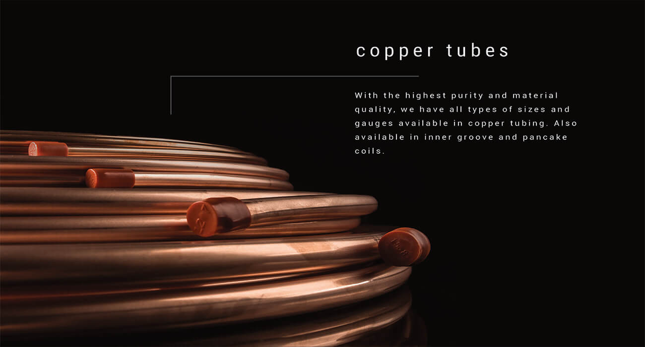 xtreme cool copper tube pipe